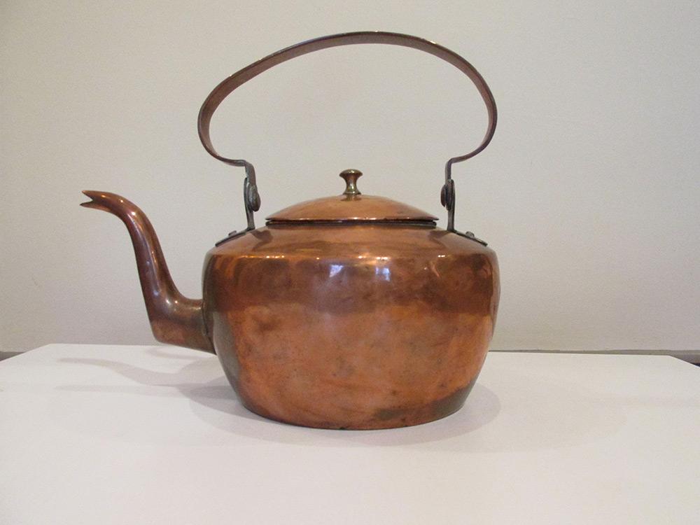 Copper Kettle Historic Shepherdstown