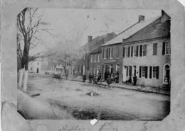 Shepherdstown During the Civil War