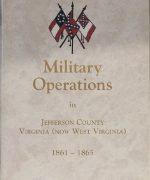 Military Operations in Jefferson County book cover