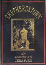 Shepherdstown, An American Treasure book cover